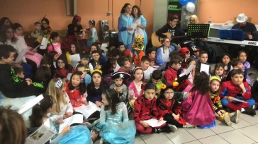 Festa dedicata a Don Bosco_1